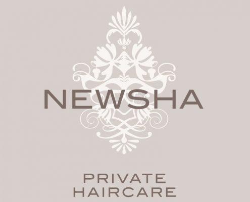 NEWSHA Haarpflege