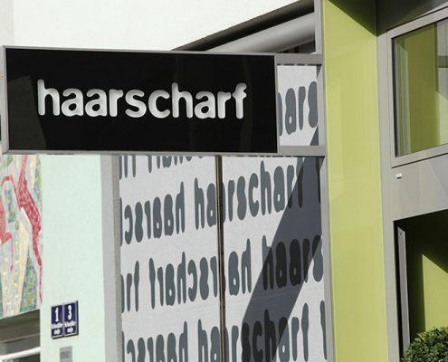 haarscharf Schneider Bad Vöslau